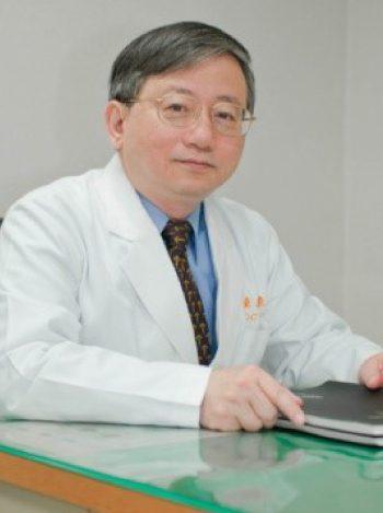 David Chwei Chin Chauang