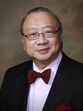 Dr. David Chiu