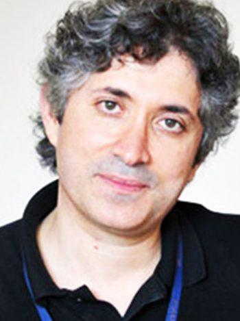 Omer Ozkan