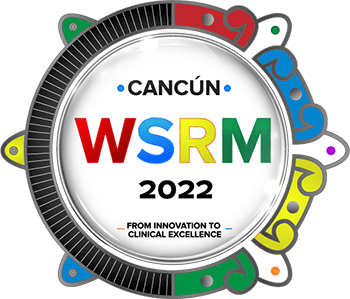 2022 WSRM Cancun Conference logo